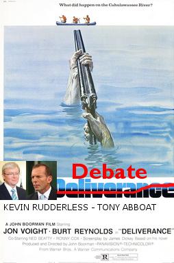 Debate #Ausvotes #Auspoll #DebateDrinkingGame